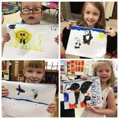 Kindergarten, Penguin Research
