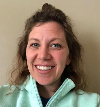 Dani Dickel-Kindergarten Teacher