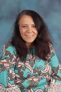 Ms. Anna Sullivan
