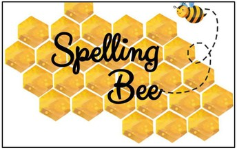 GHES Spelling Bee
