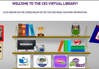 Library Website