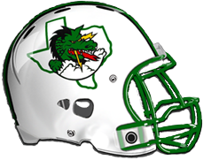 Carroll Dragon Varsity Football October 11th -  Byron Nelson (Pink Out)
