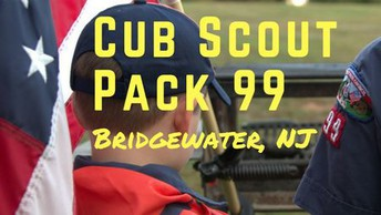 Learn More About Cub Scouts