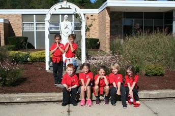Father John V. Doyle School