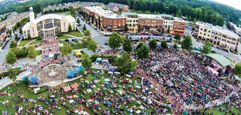 Local Suwanee Events