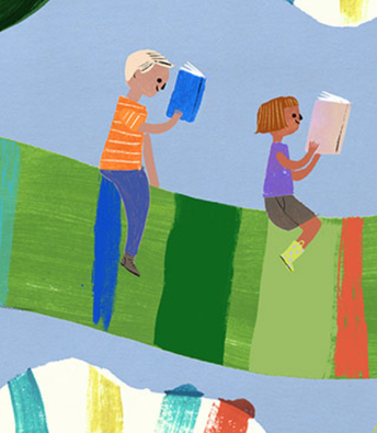 The Ultimate Summer Reading List for 3-5 year olds