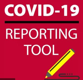 A New Way to Report COVID-19 Symptoms, Exposure and Positive Cases