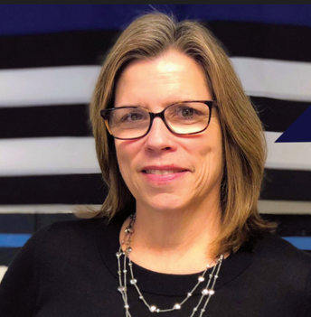 Meet Our Teachers: Gail Beaudoin, Criminal Justice