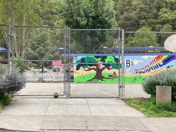 Gate B