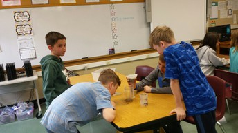 Science Experimenting