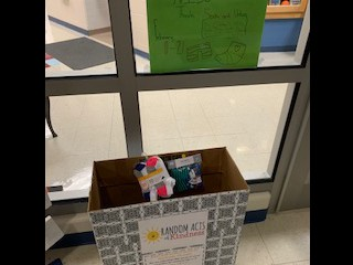 Kindness Week Project