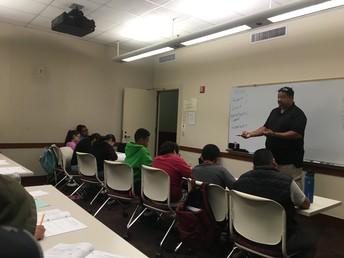 RCSD Students Invest Summer Vacation in Rigorous Mathematics Program