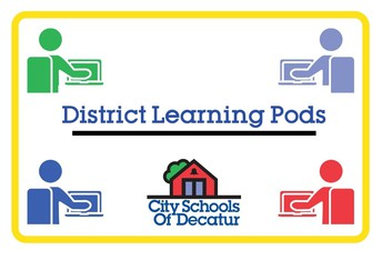 CSD Learning Pods