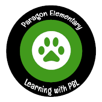 Paragon Elementary - Learning with PBL