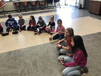 Mr. and Mrs. Nelson's Instrument Making Tribe