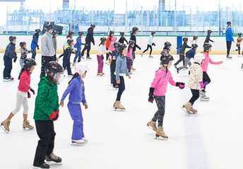 FREE Family Skate Dates in Napanee!