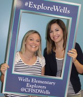 Meet our Instructional Specialists!