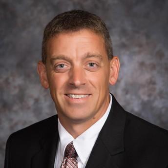 Jason Enix, Superintendent
