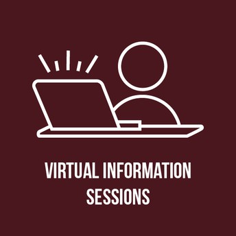 Virtual Parent Information Sessions: 2nd Half of the Year Survey