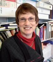 Professor Helen Timperley
