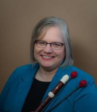 Karen Stafford