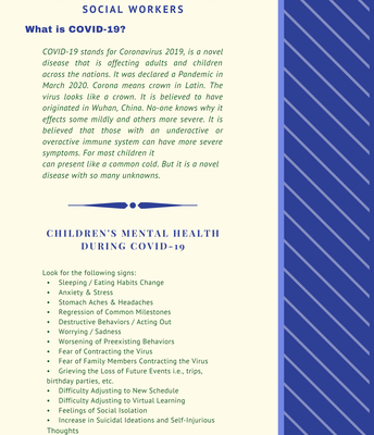 Emotional and Mental Health Support (English)