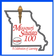 MISSOURI SCHOLARS 100 DEADLINE IS TODAY All nominations are due in our office by 4:00 PM TODAY.