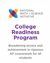 AP STEM Courses (Math, Science, Computer Science, and English)