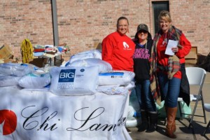 Community Connection ~ Spirit of Giving