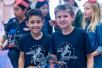 Arroyo Robotics