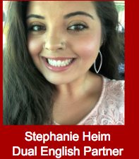 October 1st Stephanie Heim