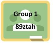 Google Classroom Group 1