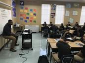 7th and 8th Grade Social Studies Mr. Williams