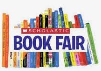 Annual School Book Fair Has Begun!