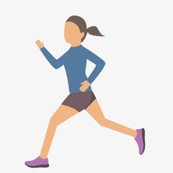 SMS Girls Track 2020