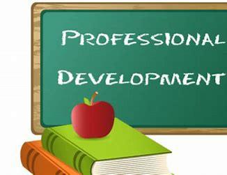 Trainings This Week For Teachers/Staff: