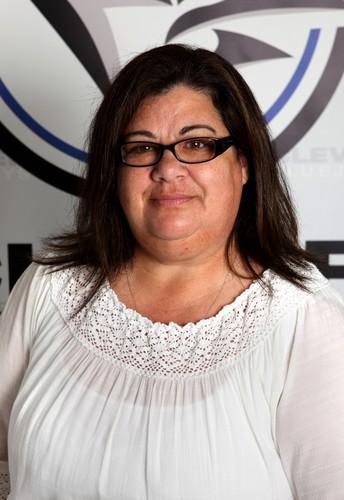 Anita Potter