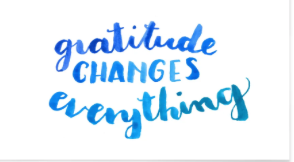 The Hillview Counseling Connection: THE POWER OF GRATITUDE
