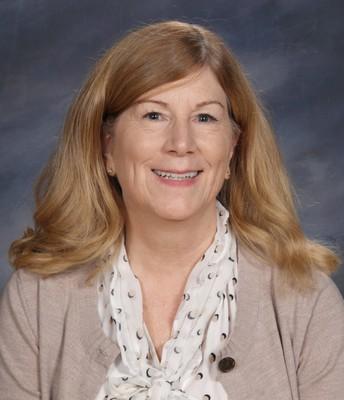 Kathy Elkins, Assistant Principal