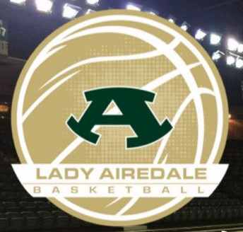 Jr. High Lady Airedales