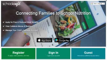 Harmony Public Schools - Alternate Meals Policy