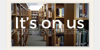 Barrington High School Library