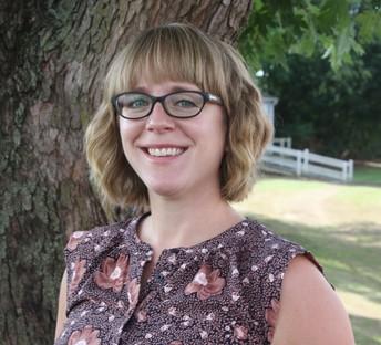 Picture of Emily Wishon, Challenge Teacher