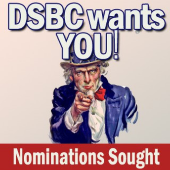 Calling for DSBC Nominations