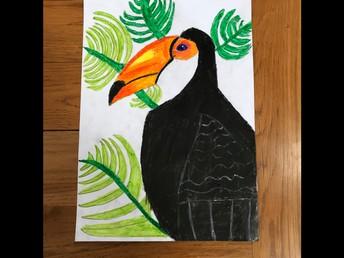 Imogen Bird