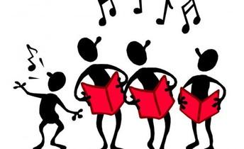 Choir Field Trip