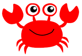 Crab Cakes ~ r influenced vowel patterns