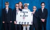 4 Guys & A Joey