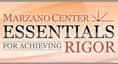 MARZANO CENTER: ESSENTIALS FOR ACHIEVING RIGOR SERIES IN SAN ANTONIO, TX