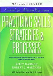 Practicing Skills, Strategies, and Processes
